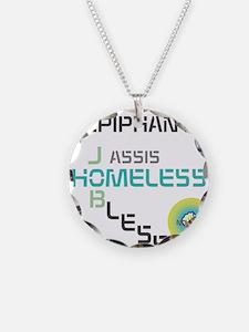 HIA Epiphany design Necklace