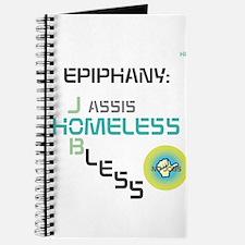 HIA Epiphany design Journal