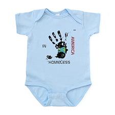 HIA design Infant Bodysuit