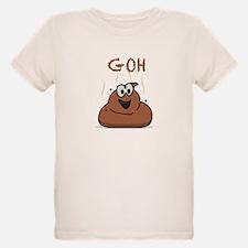 GOH Poop T-Shirt