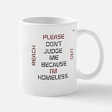HIA Reach Out design Mug