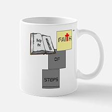 HIA Homeless Faith design Mug