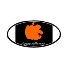 scare different Patches