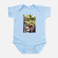Hookah Foo Infant Bodysuit