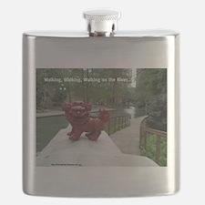 Riverwalk Foo Flask