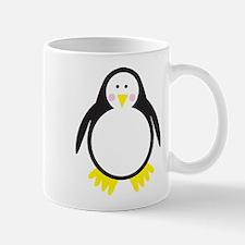 pinky penguin Mug