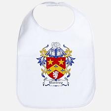 Wardrop Coat of Arms Bib