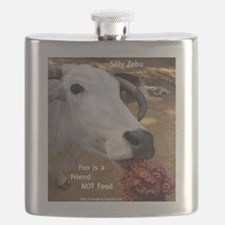 Zebu Foo-d Flask