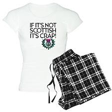 Just Sayin' Pajamas