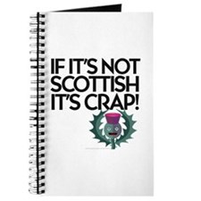 Just Sayin' Journal