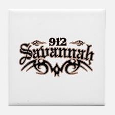 Savannah 912 Tile Coaster