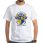 Wakefield Coat of Arms White T-Shirt