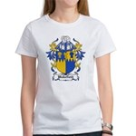 Wakefield Coat of Arms Women's T-Shirt