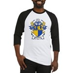 Wakefield Coat of Arms Baseball Jersey