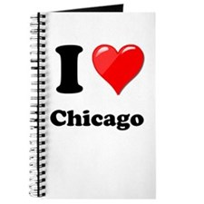 I Heart Love Chicago.png Journal