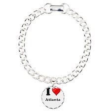 I Heart Love Atlanta.png Bracelet