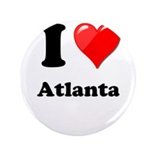 "I Heart Love Atlanta.png 3.5"" Button"