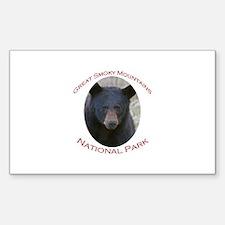 Great Smoky Mountains National Park...Black Bear S
