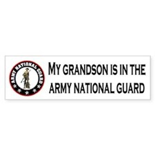 My Grandson Is In The National Guard