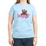 Pets Women's Light T-Shirt