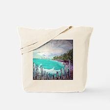 Long Boat Key Tote Bag