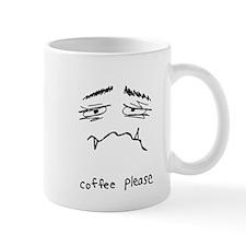 Coffee Please Mug