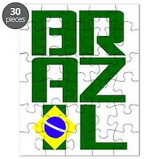 Brazil (3) Puzzle