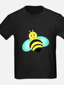 Smiley Bumblebee T-Shirt