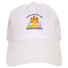 65th Anniversary Party Gift Baseball Cap