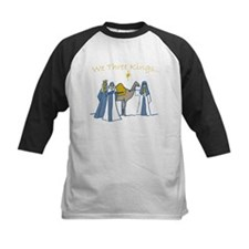 We Three Kings Tee