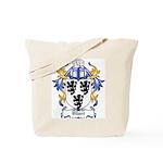 Vilant Coat of Arms Tote Bag