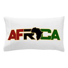 Africa2 Pillow Case