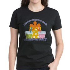 60th Anniversary Party Gift Tee