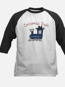 Christmas Train Tee