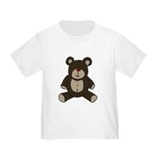 Teddy Bear T
