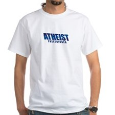 Atheist Freethinker Shirt