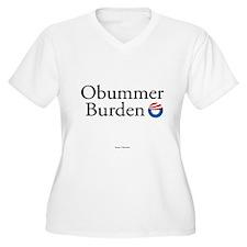 Obummer Burden 12 T-Shirt