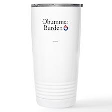 Obummer Burden 12 Travel Mug