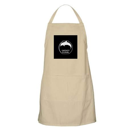 anticap sticker Apron