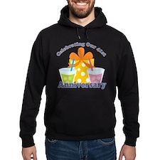 41st Anniversary Gift Hoodie