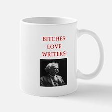 writer joke Mug