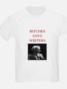 writer joke T-Shirt