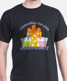 38th Anniversary Gift T-Shirt