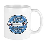Long Island Curling Club Mug