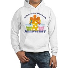 34th Anniversary Celebration Hoodie