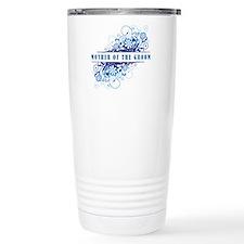MOTHER OF THE GROOM Travel Mug