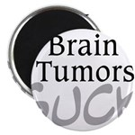 Brain Tumors Suck Magnet