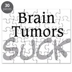 Brain Tumors Suck Puzzle