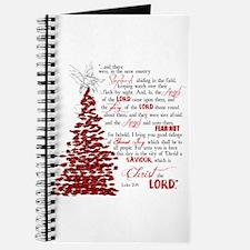 Luke 2:8 Journal