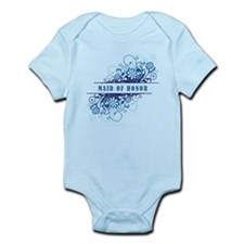MAID OF HONOR Infant Bodysuit